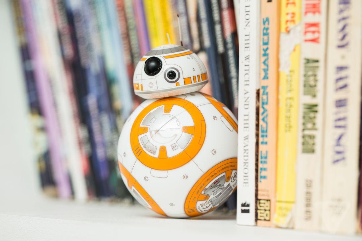 miniature star wars bb8 droid  99inspiration