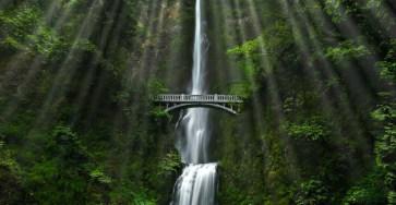 Mind blowing Waterfalls Around The World