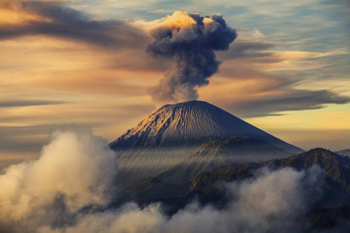 Semeru Vulcano - Lumajang