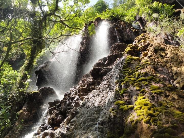 Tetes Cave -Lumajang