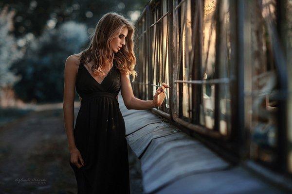 Beautiful Fine Art Photography by Irina Dzhul