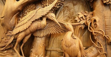 DongYang Wood Carving The Fading Art of Traditional Chinese