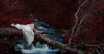 Fine Art Photography Concepts by Katerina Plotnikova