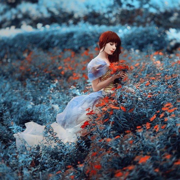 Wonderful Fine Art Photography by Irina Dzhul