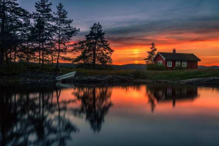 Beautiful Landscape Photography by Daniel Herr 02