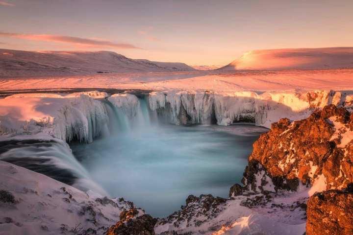 Beautiful Landscape Photography by Daniel Herr