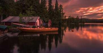 Wonderful Landscape Photography by Daniel Herr