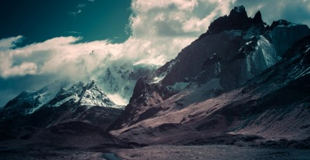 Beautiful Landscape Photography of Patagonia by Andy Lee