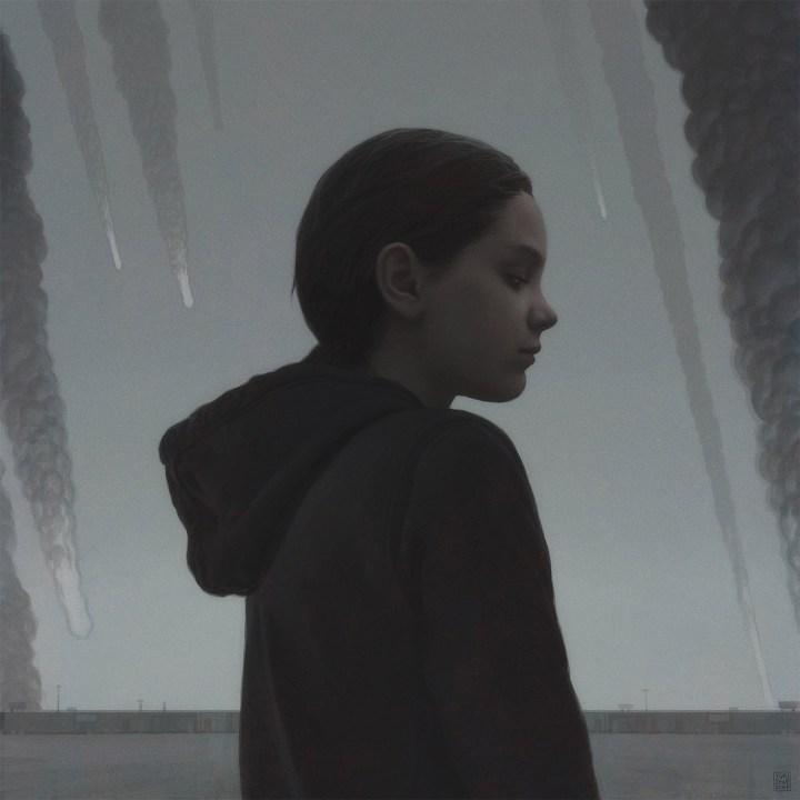 Dramatic Digital Landscapes by Yuri Shwedoff 03