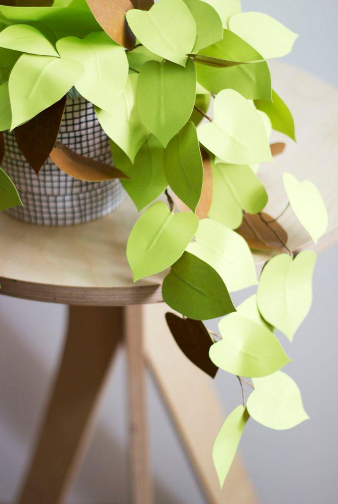 Unique Paper Art Ideas 99