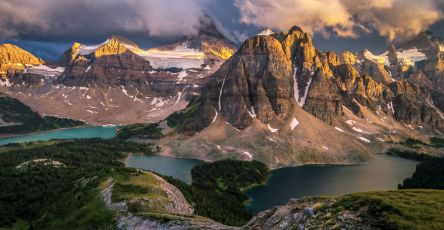 Wonderful Landscape photography of Canada by Victor Aerden
