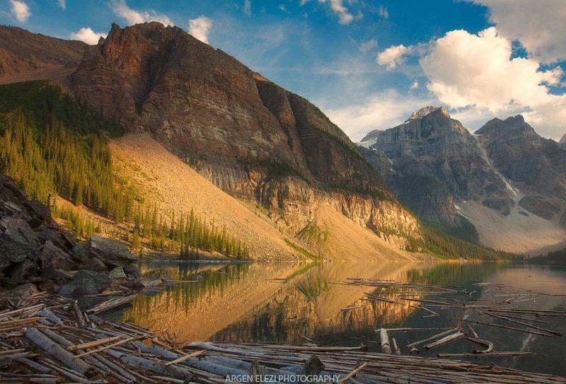 Amazing Nature Landscapes by Argen Elezi