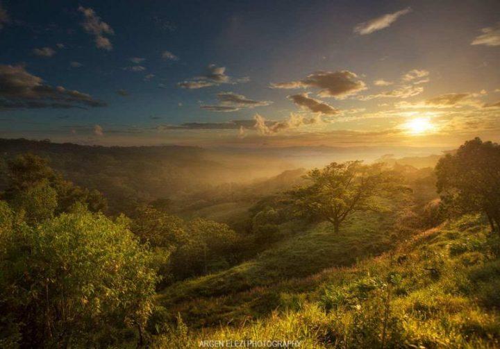Stunning Nature Landscapes by Argen Elezi  99