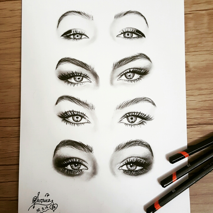 beautiful-pencil-drawings-ideas-4