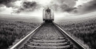 Stunning Fine Art Photography by Luis Beltrán