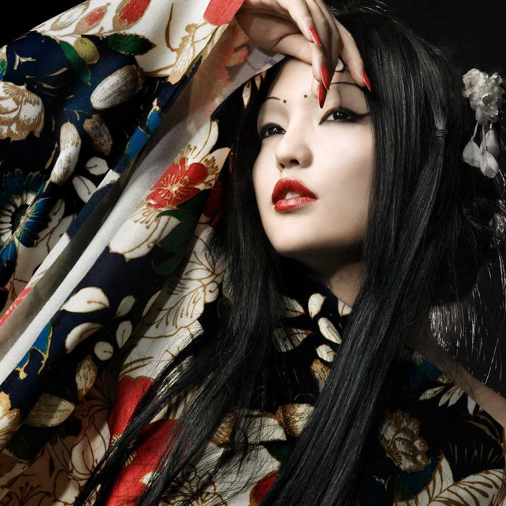 Ethereal Fashion And Fine Art Photography by Zhang Jingna