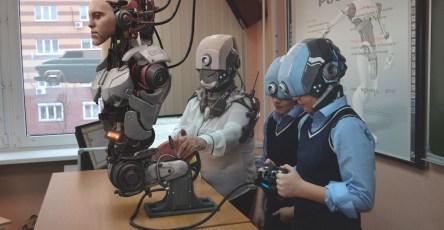 What the World Looks Like 2077 : Cyberpunk by Evgeny Zubkov
