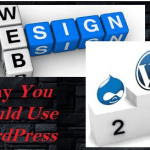 Why You Should Use WordPress For website Or Blog