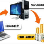 Top Rating Sites To Make Money By Uploading Files