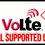 Reliance Jio 4G VoLTE Supported Phones List [Updated]