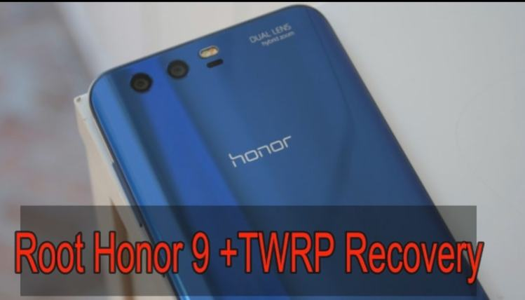 Root Honor 9