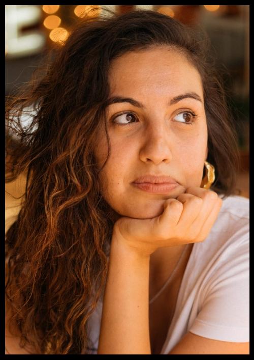 CR #84 Marta Maia
