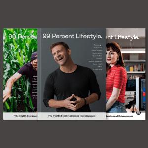 Medium Magazine Bundle