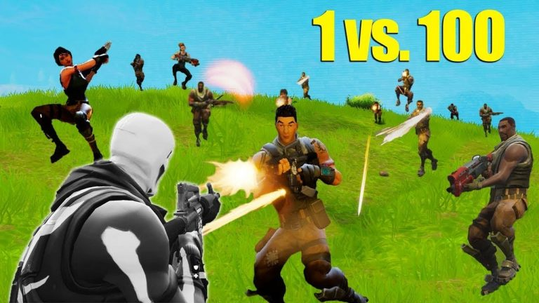 - โปรโกงเกม Fortnite Mod APK 8.20.2 [Mod All Device Unlocked] [Gpu Fix]