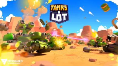 Photo of Tanks A Lot! – Realtime Multiplayer Battle Arena Mod Apk 1.88 [เงินไม่จำกัด] - Tanks A Lot! – Realtime Multiplayer Battle Arena Mod Apk 1.88 [เงินไม่จำกัด]