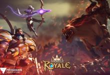 Photo of ดาวน์โหลด Mobile Royale MMORPG Mod Apk (v1.10.0) + High Damage + OBB Data ฟรี บน android  - ดาวน์โหลด Mobile Royale MMORPG Mod Apk (v1.10.0) + High Damage + OBB Data ฟรี บน android