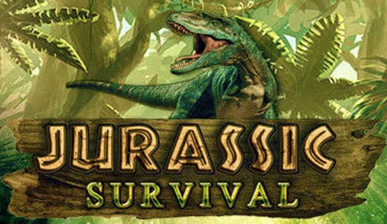 - ดาวน์โหลด Jurassic Survival (MOD, Free Craft) ฟรีบน Android