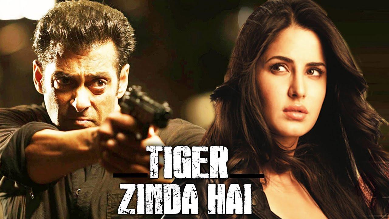 Tiger zinda hai  hindi movie download link