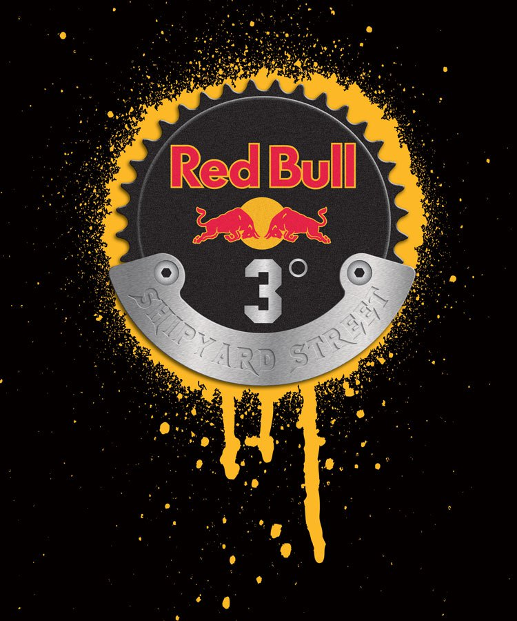Red Bull 3Degrees