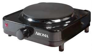 top countertop burner