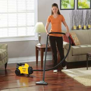 top rated vacuum for hardwood floors and pets