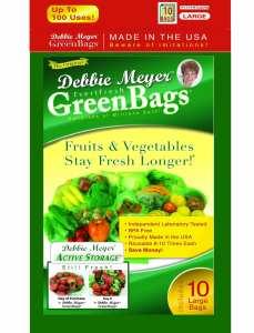 debbie meyer green bag reviews