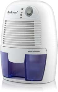 compact size best dehumidifiers