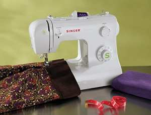 good rated portable sewing machine