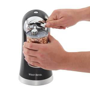 Top 7 Best Rated Electric Can Openers Factors To Consider When