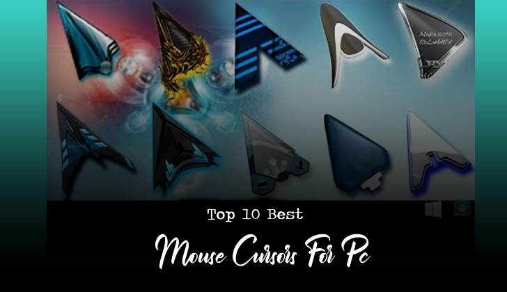Top 10 Best Mouse Cursor Download For PC