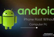 Android phone rott kaise kare