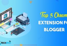 Best google chrome extensions for blogger