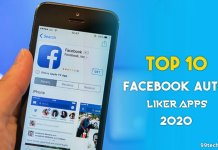 facebook par like badhane wala app download
