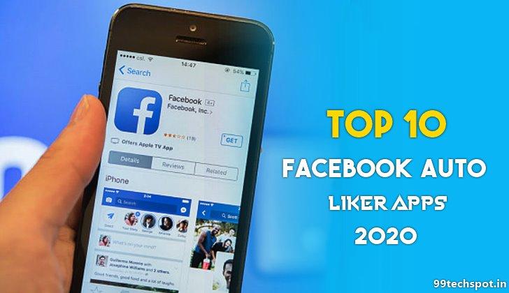 facebook par like badhane wala app download