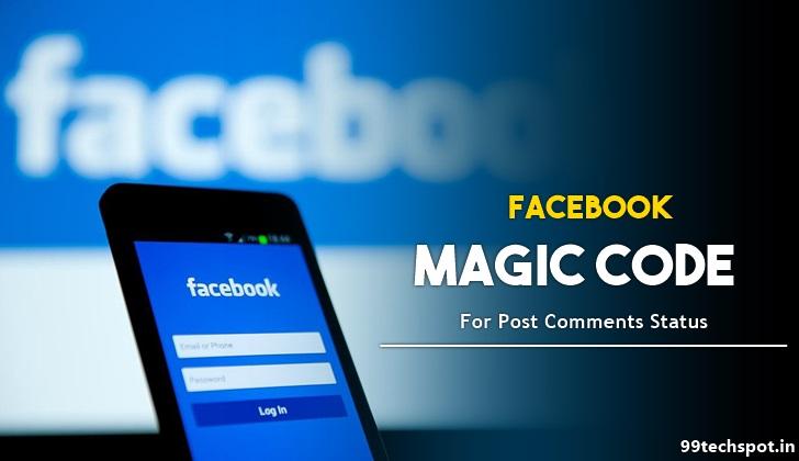500+ Color Facebook Stylish Comment Code List 2021