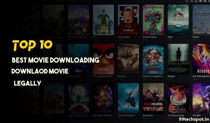 movie download karne ki website