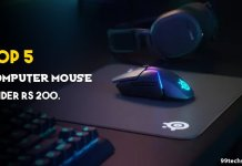 Best wireless mouse under 200