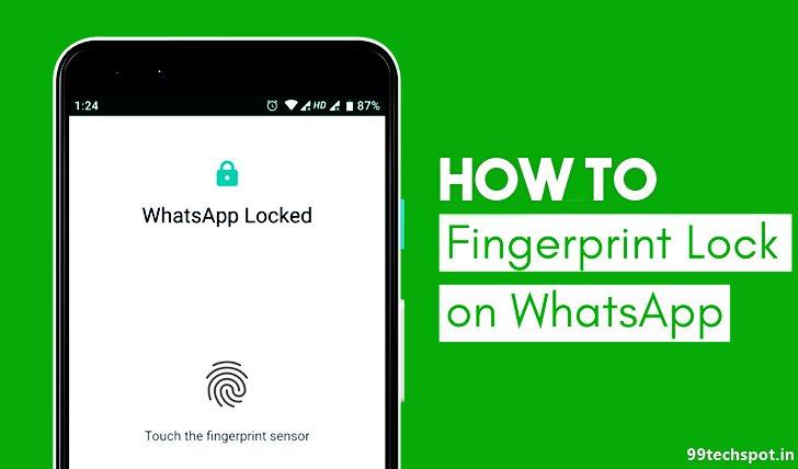 Whatsapp Par Pattern Lock कैसे लगाए 2 तरीके