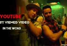 youtube par sabse jyada dekhe jane wala video