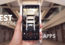 best camera app for android